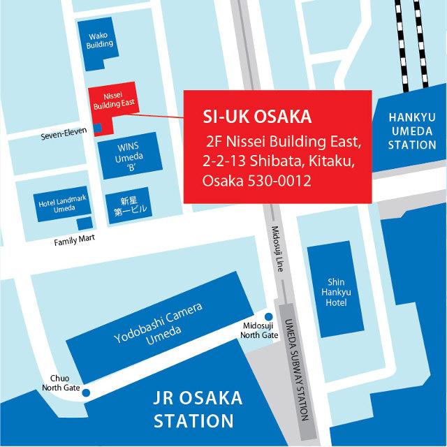SI-UK Osaka