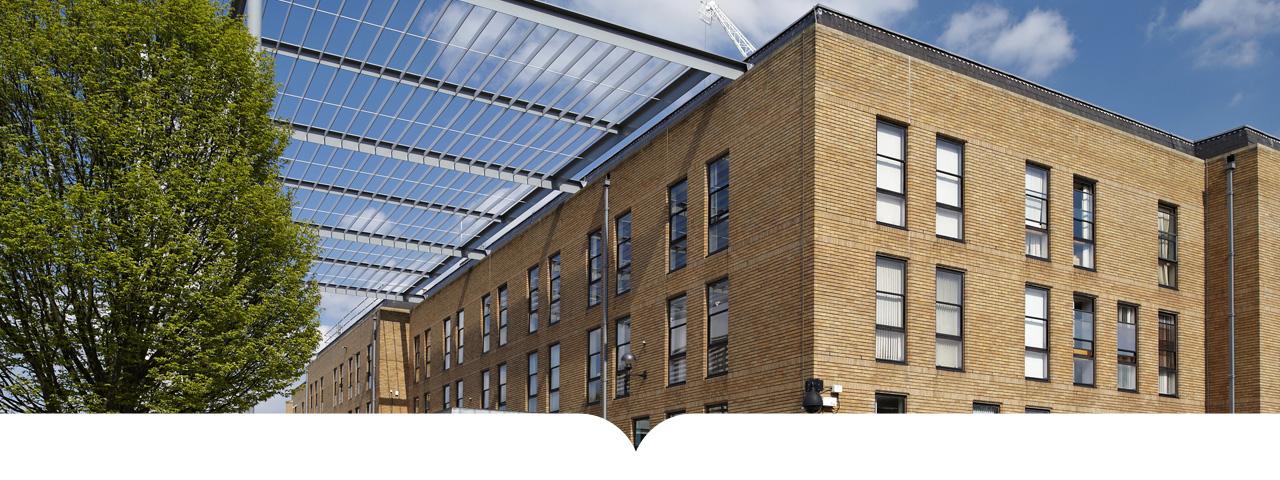 Anglia Ruskin Üniversitesi