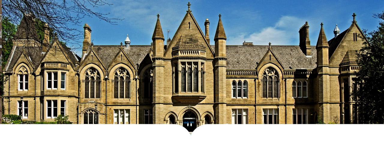 Bradford İşletme Okulu