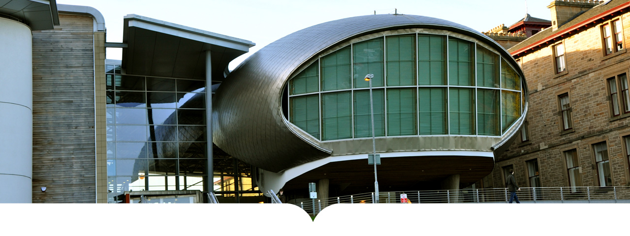 Edinburgh Napier Üniversitesi