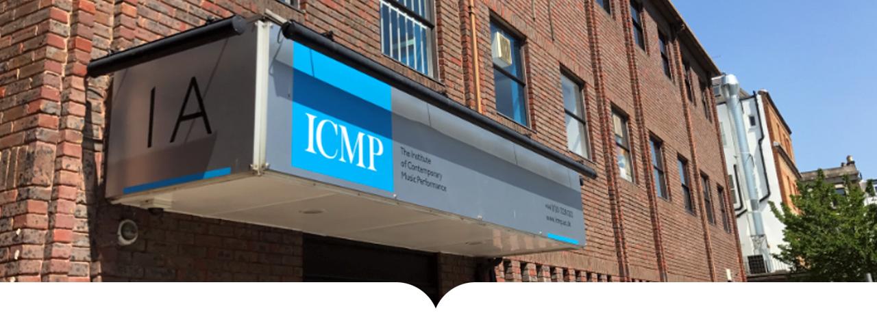 Institute of Contemporary Music Performance