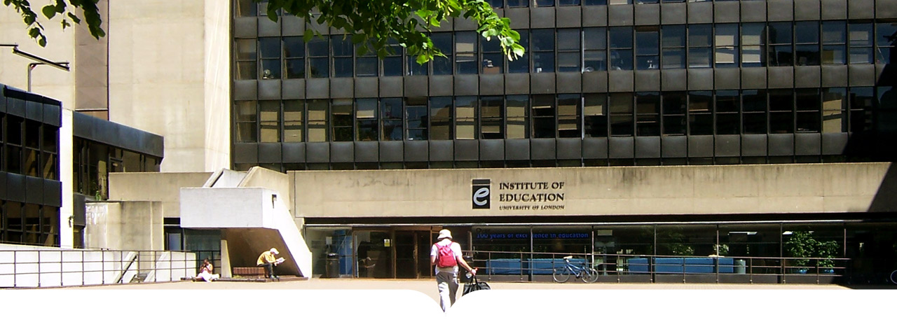 UCL Eğitim Enstitüsü