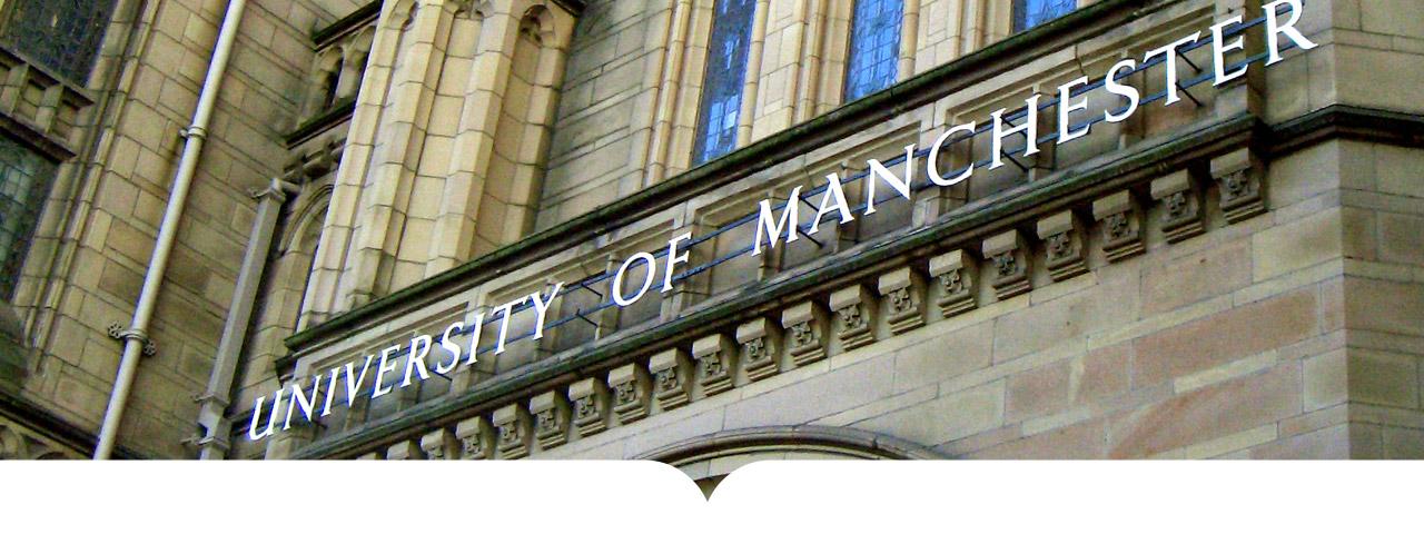 Manchester Üniversitesi