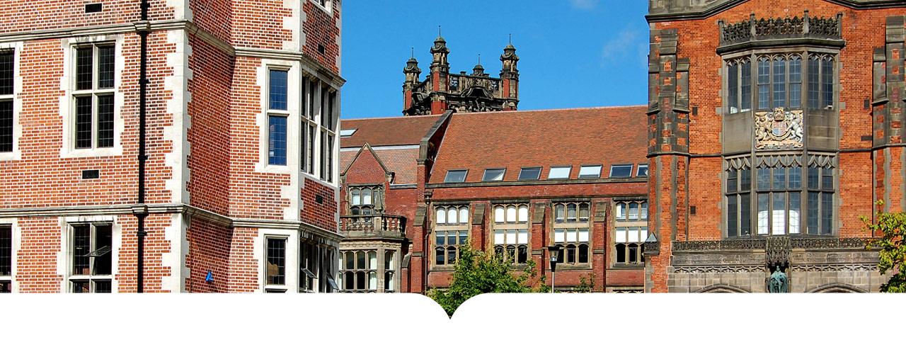 Newcastle Üniversitesi