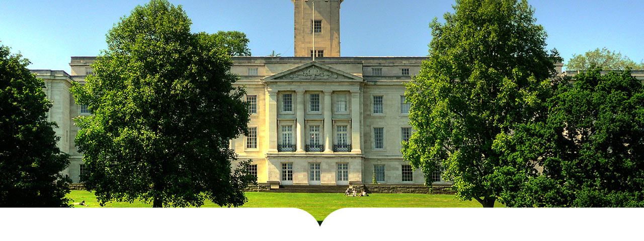 Nottingham Üniversitesi