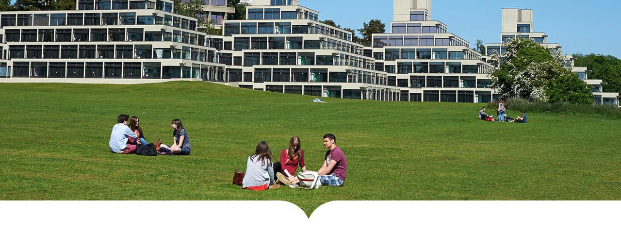 East Anglia Üniversitesi