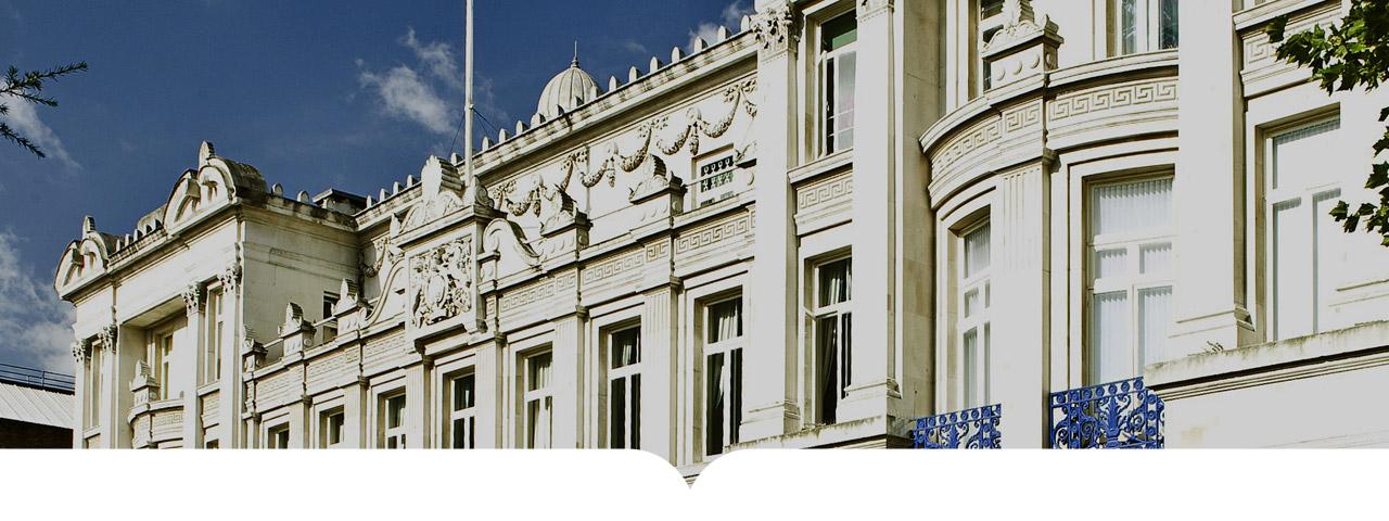 Queen Mary, Londra Üniversitesi