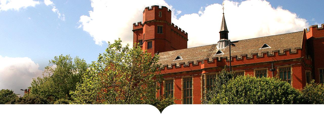 Sheffield Üniversitesi