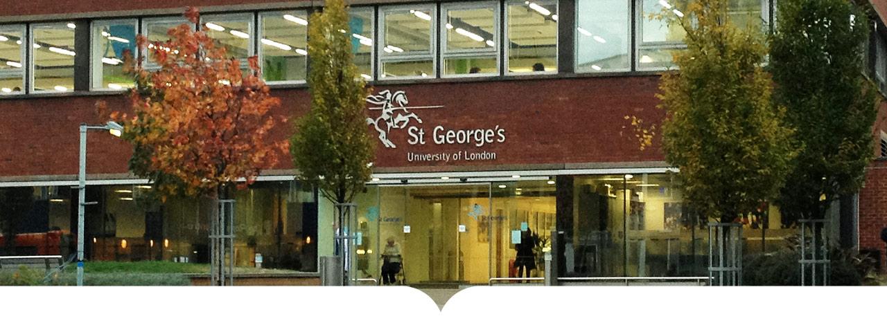 St George's, Londra Üniversitesi