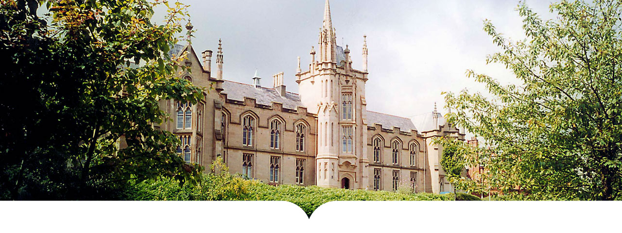 Ulster Üniversitesi