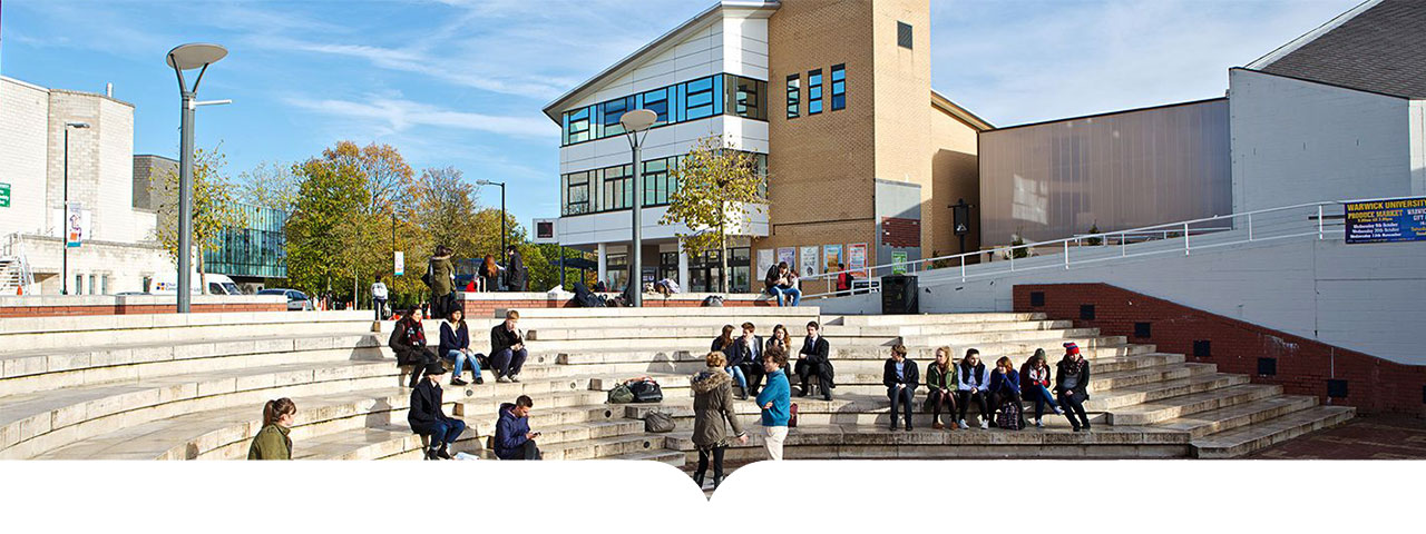 Warwick İşletme Okulu