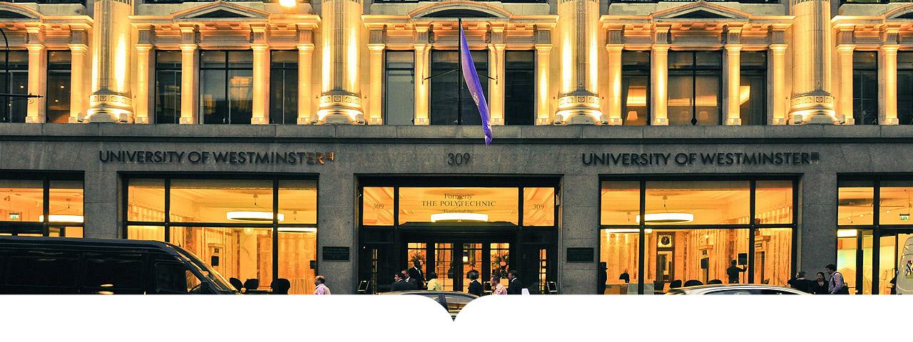 Westminster Üniversitesi