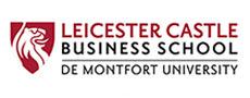 Leicester Castle Business Okulu