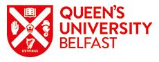 Queen's Belfast Üniversitesi