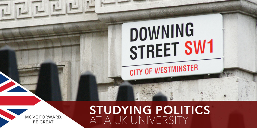 Politics Degree UK University